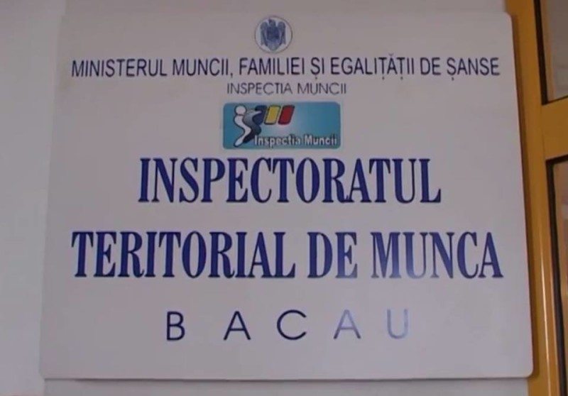 ITM Bacău a dat amenzi de peste 270.000 de lei