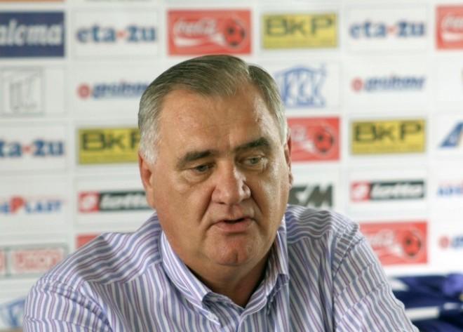 Fostul președinte al FCM Bacău, în prezent secretar general al FRF, Gheorghe Chivorchian, acuzat de complicitate la abuz în serviciu