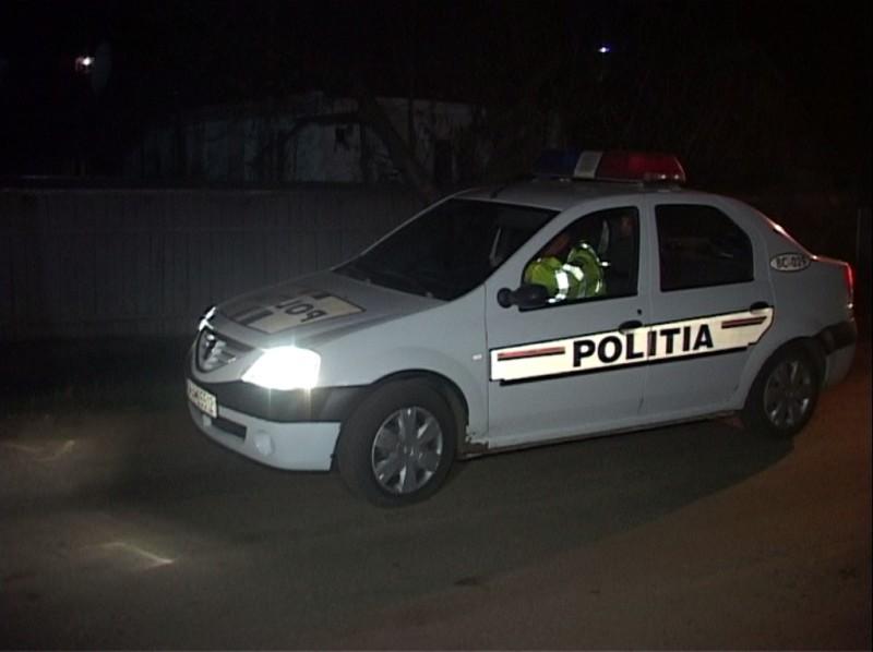 Un tânar din comuna Letea Veche este cercetat  de poliţiştii băcăuani pentru şase infracţiuni