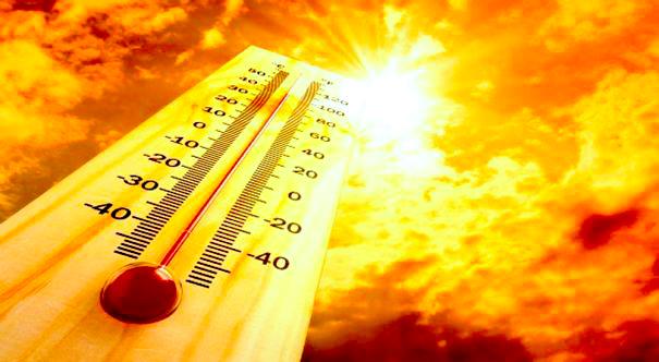 Avertizare meteo: COD PORTOCALIU de caniculă sâmbătă şi duminică, în Bacău şi mai multe judeţe din ţară. Temperaturile maxime vor fi de 38…39 de grade, iar disconfortul termic va fi deosebit de accentuat