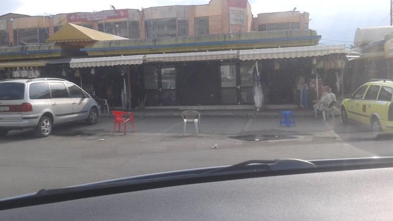 IMAGINEA ZILEI / În Piața Mare fiecare are parcare