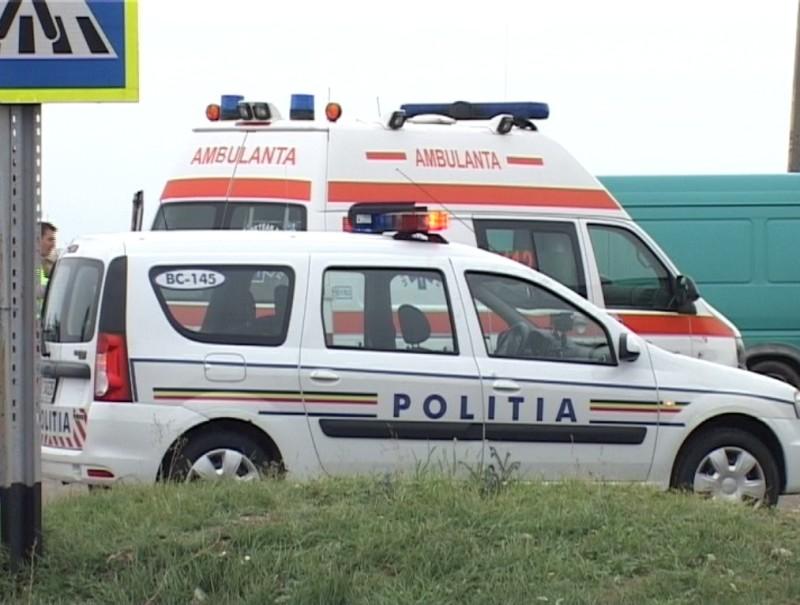 Weekend plin de amenzi pentru vitezomanii din Bacău. Peste 150 de sancțiuni contravenționale și 29 de permise reținute