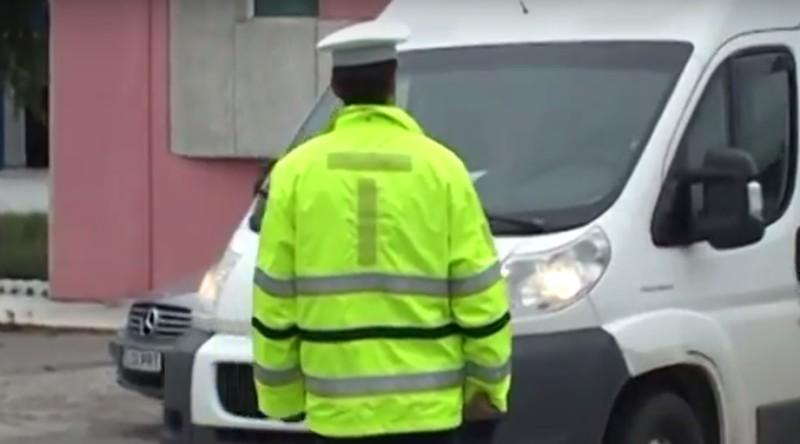 ACŢIUNE A POLIŢIŞTILOR PENTRU PREVENIREA ACCIDENTELOR RUTIERE