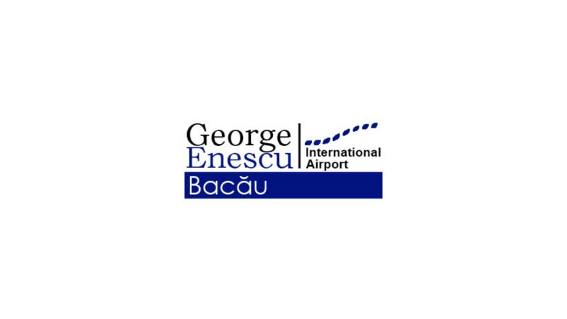 """AEROPORTUL INTERNAȚIONAL """"GEORGE ENESCU"""" BACĂU"""