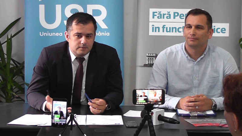 """DEPUTATUL VIZITEU DESPRE BENEA: """"PENTRU NOI PRIMEAZĂ COMPETENȚA!"""""""