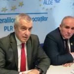 Deputatul băcăuan Constantin Avram îl vede pe Tăriceanu candidat unic la Președinție!