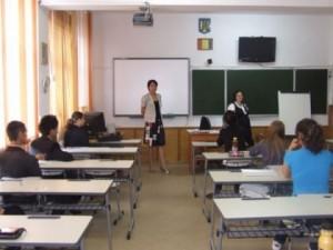 13 de 10 la Evaluarea Națională în județul Bacău, 71 % rata de promovabilitate