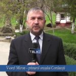 Primăria Comănești a salvat Palatul Ghica. Primarul Viorel Miron a semnat actul de vânzare-cumpărare!