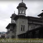Cazinoul din Slănic Moldova: Suprapuneri de teren și plângeri penale!