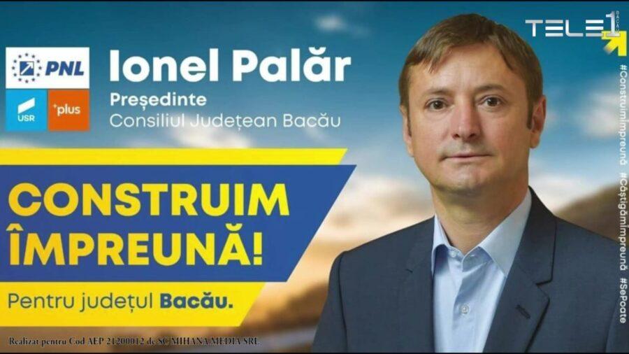 Biroul Electoral Municipal a decis: PSD Bacău, somat să retragă din spațiul public fluturașii otrăviți la adresa lui Ionel Palăr, președintele PNL Bacău