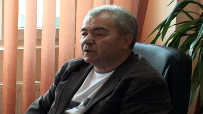 Mihai Banu, reţinut de DNA. Potrivit procurorilor, fostul parlamentar a pretins şi primit în mai multe tranşe 270.000 de euro