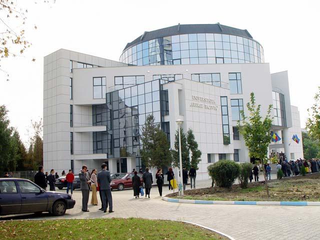 Comunicatul de presă al Consiliului Fondatorilor UGB Bacău