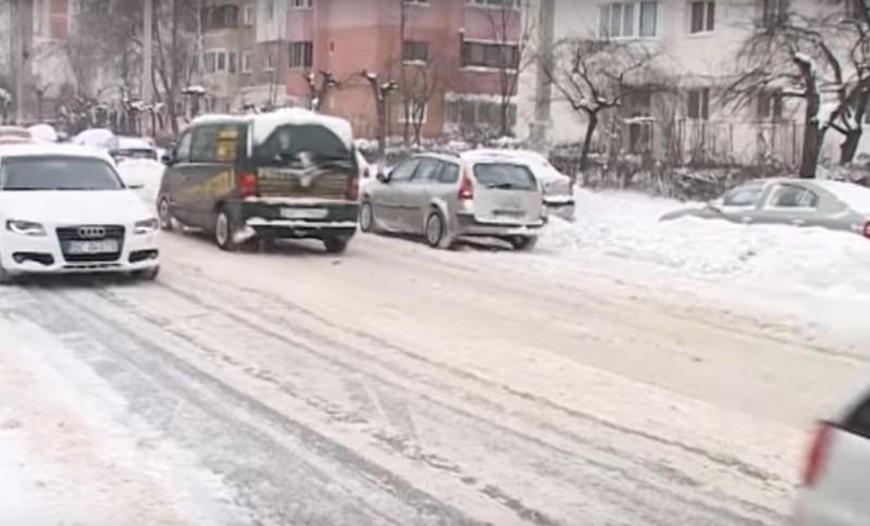 RECOMANDĂRILE POLIȚIȘTILOR PENTRU UN TRAFIC RUTIER ÎN SIGURANȚĂ