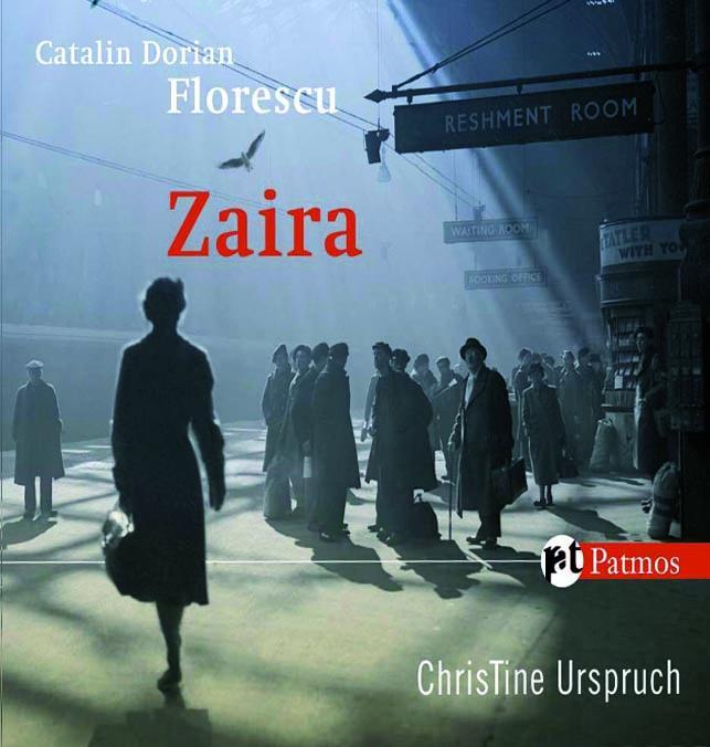Zaira – Cătălin Dorian Florescu