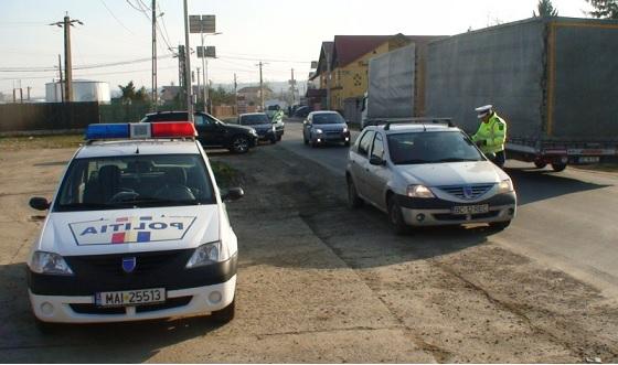 POLIŢIŞTII VOR LUA MĂSURI SPECIALE CU OCAZIA MINIVACANŢEI DE 1 MAI