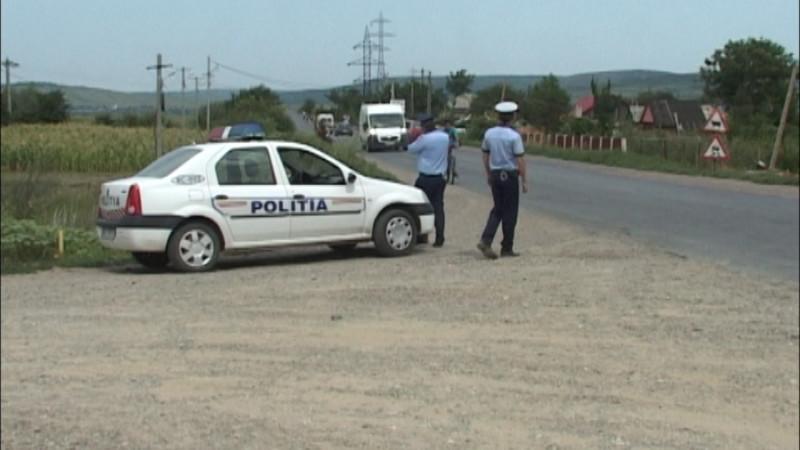 PESTE 100 DE SANCŢIUNI CONTRAVENŢIONALE APLICATE DE POLIŢIŞTI BĂCĂUANI