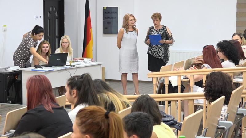 """""""SANITY"""" BACĂU, START PENTRU UN NOU AN DE STUDII!"""