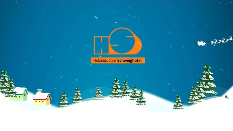 HOLZINDUSTRIE SCHWEIGHOFER