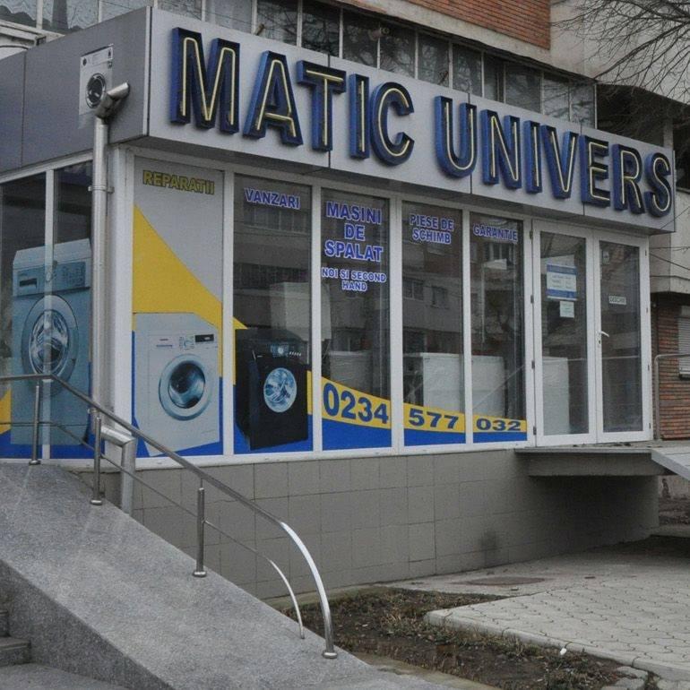 MATIC UNIVERS