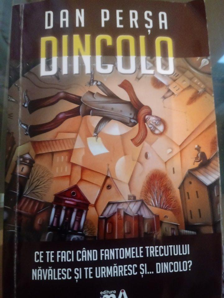 """DINCOLO"" SAU CUM REÎNVIE UN ROST"