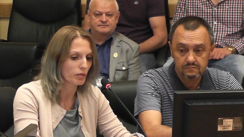 CONDUCEREA CRAB INTERPELATĂ ÎN ȘEDINȚA CL BACĂU DE MARȚI