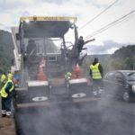 Drumul spre Slănic Moldova modernizat după 16 ani!